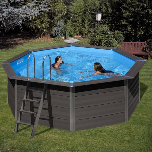 WPC medencék