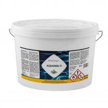 Aquamulti hármas hatású kombinált vízkezelő tabletta 10 kg AMU 100