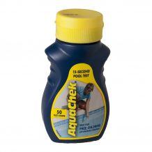 AquaChek klóros vízelemző VEL 104