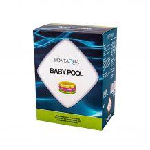Baby Pool gyerek medence víz fertőtlenítő 5x20 ml BBP 002