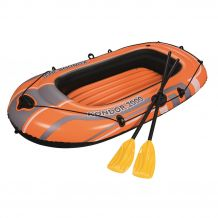 Bestway Kondor 2000 felfújható csónak szett 188 x 98 cm SCS 045