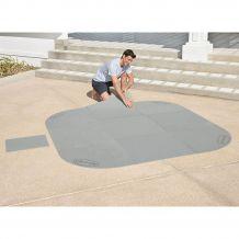 Lay-Z-Spa 2.16m x 2.16m masszázsmedence padló védő HMT 127