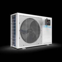 Pontaqua Ecolux hőszivattyú medencéhez 5 kW HSP 405