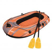 Bestway Kondor 1000 felfújható csónak szett 155 x 93cm SCS 025