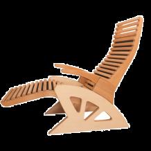 Infrasugárzós szauna fotel Alto Confort Plus AFA 002