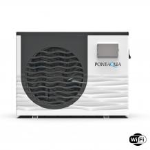 Pontaqua InverNext medence hőszivattyú 28kW HSP 928