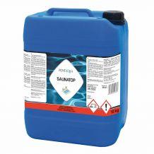 Saunatop szauna takarító és fertőtlenítő szer, 10 liter DEZ 410