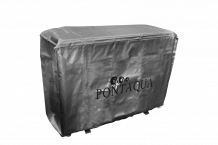 Pontaqua Hőszivattyú takaró Comfort S (HSP 604, 606) HSP 983