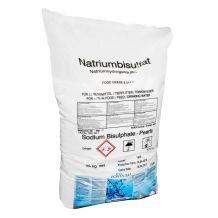 pH mínusz pH csökkentő medencevízhez 25 kg PHM 250