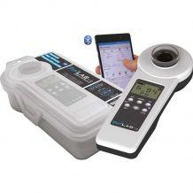 PoolLab Fotométer vízelemző VEL 801