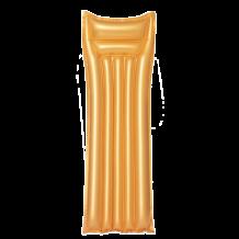 Aranyszínű matrac 183 x 69 cm SSA 127