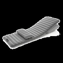 Felfújható kemping matrac 191 x 70 x 10,5 cm állítható háttámlával SMA 135