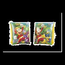 Mickey Mouse karúszó 23 x 15 cm 3-6 éves korig SKU 010
