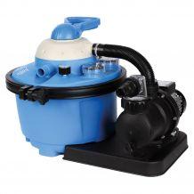 Pooltrend Aqualoon PLUS vízforgató 8 m³/h VHO 321