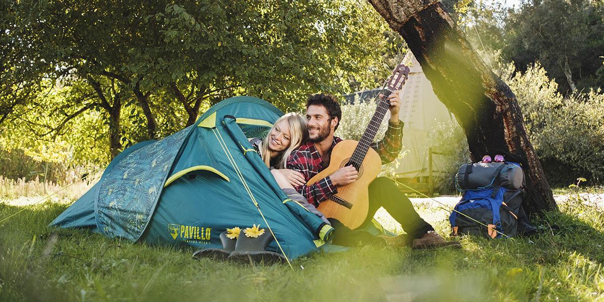 Bemutatjuk a dizájnos túrázás legújabb márkáját, a Pavillo-t!