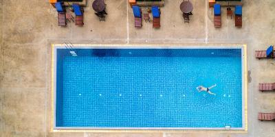 Milyen a tökéletes medence?