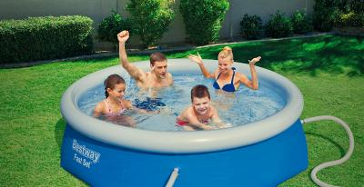 Melyik a legolcsóbb medence?