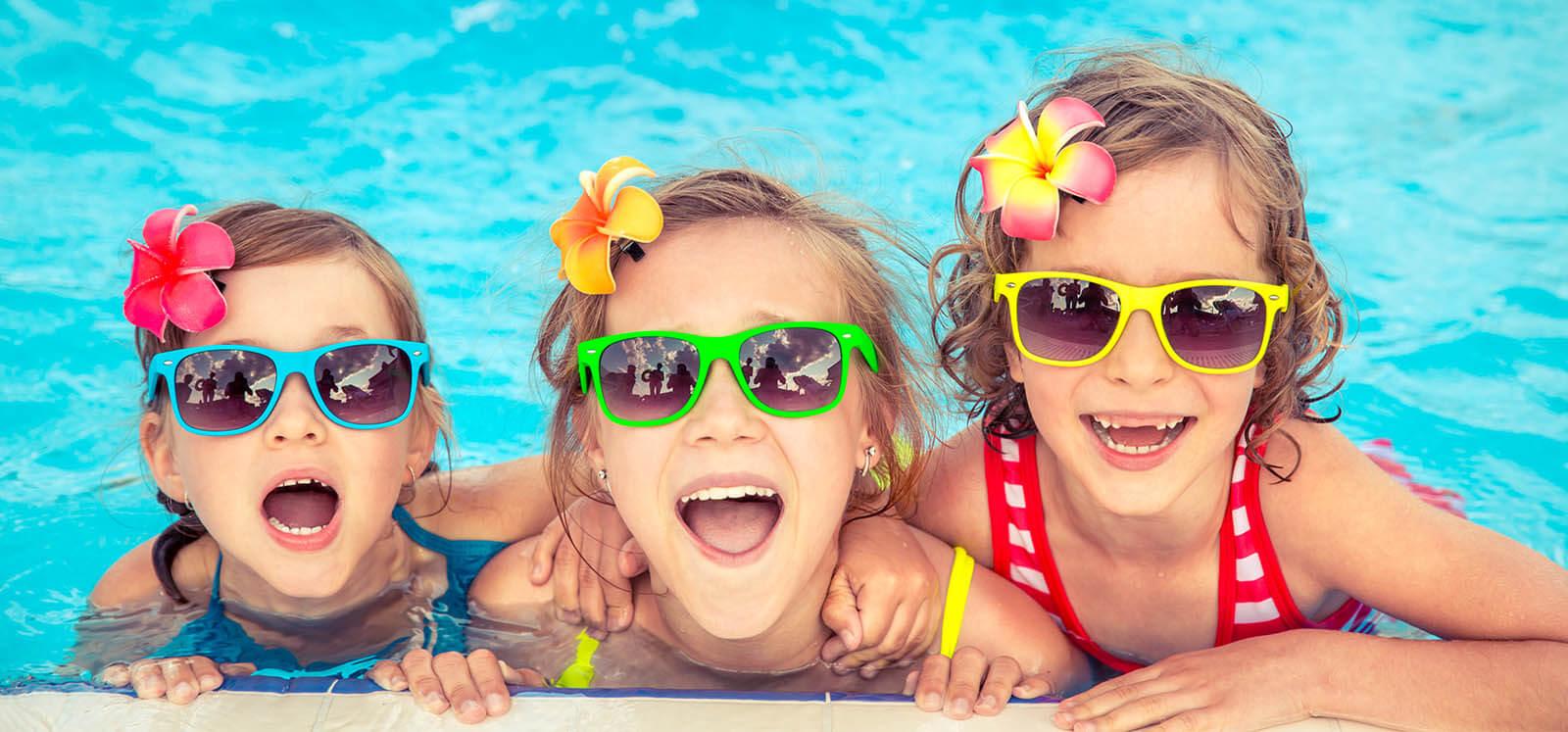 Hogyan melegítsük fel a medence vizét szolár medencefűtés segítségével?