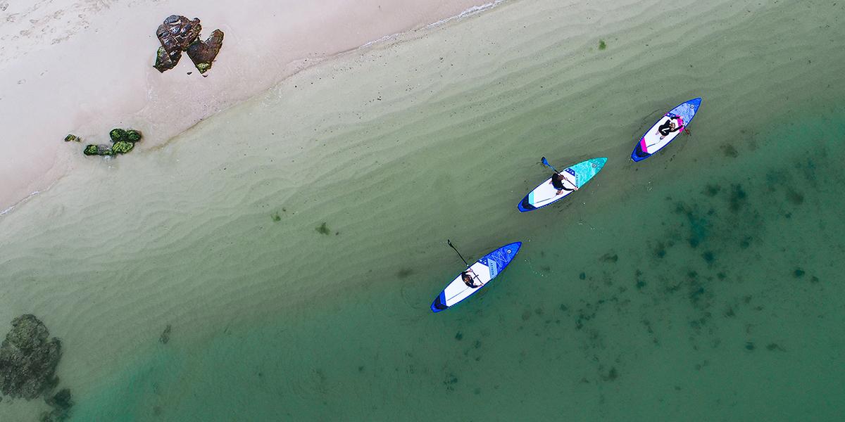 Új SUP-ok az Aqualing kínálatában