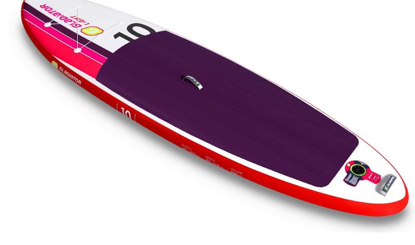 Gladiator Light 10'4 Paddle Board