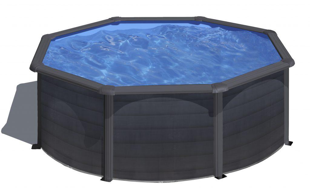 Fémfalas medencék