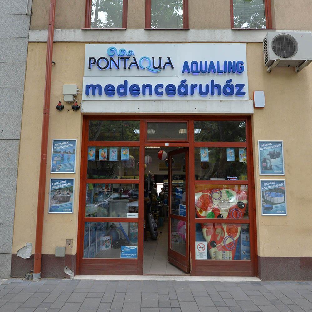 békéscsaba csaba center